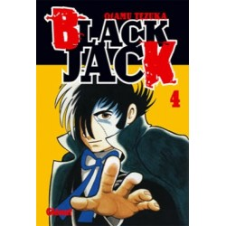BLACK JACK Nº 4 EL REGRESO DE UN CLASICO