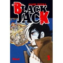 BLACK JACK Nº 3 EL REGRESO DE UN CLASICO