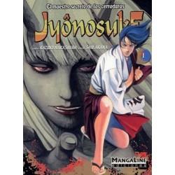 JYONOSUKE Nº 1