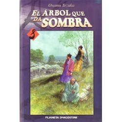 EL ÁRBOL QUE DA SOMBRA Nº 8