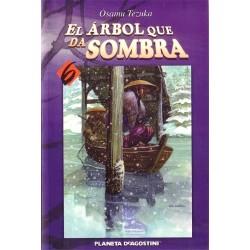 EL ÁRBOL QUE DA SOMBRA Nº 6