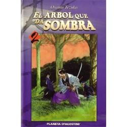 EL ÁRBOL QUE DA SOMBRA Nº 2