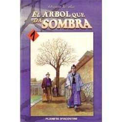 EL ÁRBOL QUE DA SOMBRA Nº 1