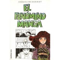 EL FENÓMENO MANGA