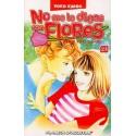 NO ME LO DIGAS CON FLORES Nº 23