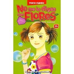 NO ME LO DIGAS CON FLORES Nº 18