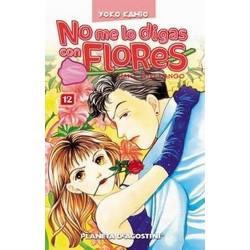 NO ME LO DIGAS CON FLORES Nº 12