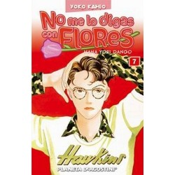 NO ME LO DIGAS CON FLORES Nº 7