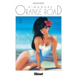 KIMAGURE ORANGE ROAD Nº 5