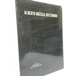 ALBERTO BRECCIA: SKETCHBOOK