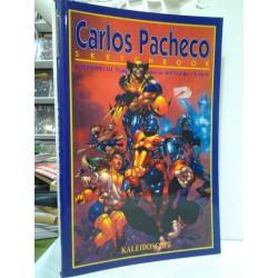 CARLOS PACHECO: SKETCHBOOK