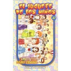 EL JUGUETE DE LOS NIÑOS Nº 10
