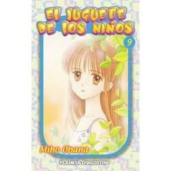 EL JUGUETE DE LOS NIÑOS Nº 9