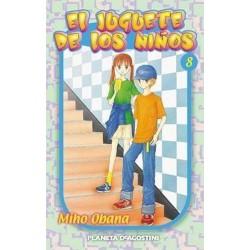 EL JUGUETE DE LOS NIÑOS Nº 8