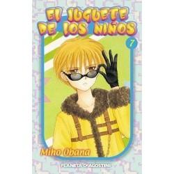 EL JUGUETE DE LOS NIÑOS Nº 7