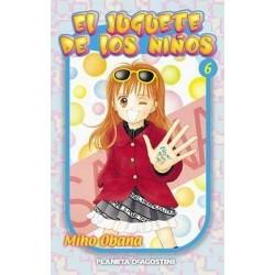 EL JUGUETE DE LOS NIÑOS Nº 6