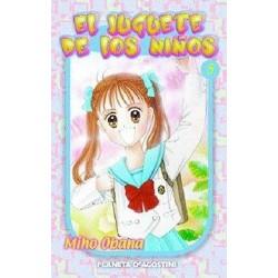 EL JUGUETE DE LOS NIÑOS Nº 5