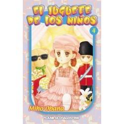EL JUGUETE DE LOS NIÑOS Nº 4