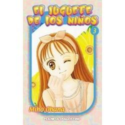 EL JUGUETE DE LOS NIÑOS Nº 3