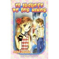 EL JUGUETE DE LOS NIÑOS Nº 1