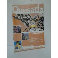 JOE QUESADA: SKETCHBOOK