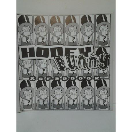 HONEY BUNNY: SCRAPBOOK