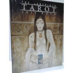 LUIS ROYO: THE LABYRINTH TAROT