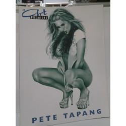 PETE TAPANG