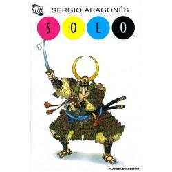 SOLO Nº 11 SERGIO ARAGONÉS