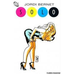 SOLO Nº 6 JORDI BERNET