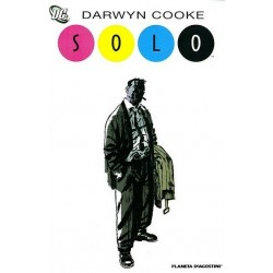 SOLO Nº 5 DARWYN COOKE