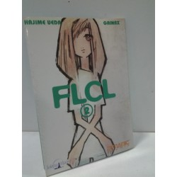 FLCL Nº 2