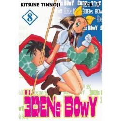 EDENS BOWY Nº 8