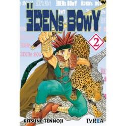 EDENS BOWY Nº 2