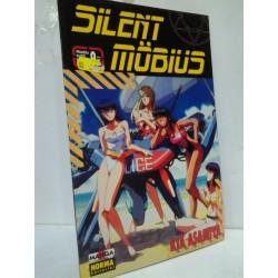 SILENT MOBIUS Nº 9