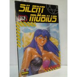 SILENT MOBIUS Nº 7
