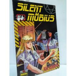 SILENT MOBIUS Nº 6 (PRECIO ARRANCADO)