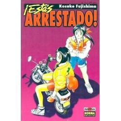 ESTÁS ARRESTADO Nº 15