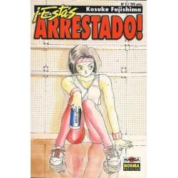 ESTÁS ARRESTADO Nº 5