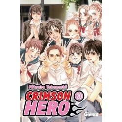 CRIMSON HERO 20