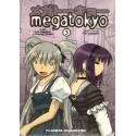 MEGATOKYO Nº 3