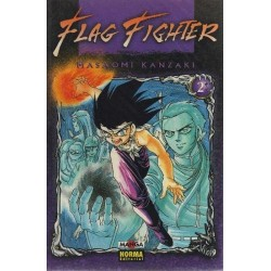 FLAG FIGHTER Nº 2