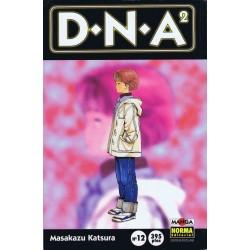 DNA2 Nº 12
