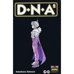 DNA2 Nº 9