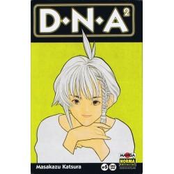 DNA2 Nº 5