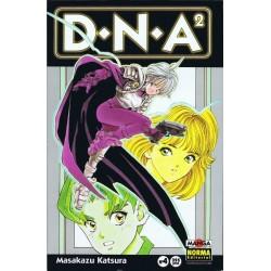 DNA2 Nº 4