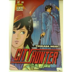 CITY HUNTER Nº 23