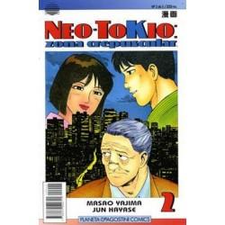 NEO-TOKIO: ZONA CREPUSCULAR Nº 2