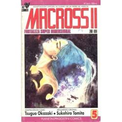MACROSS II Nº 5