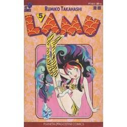 LAMU Nº 5